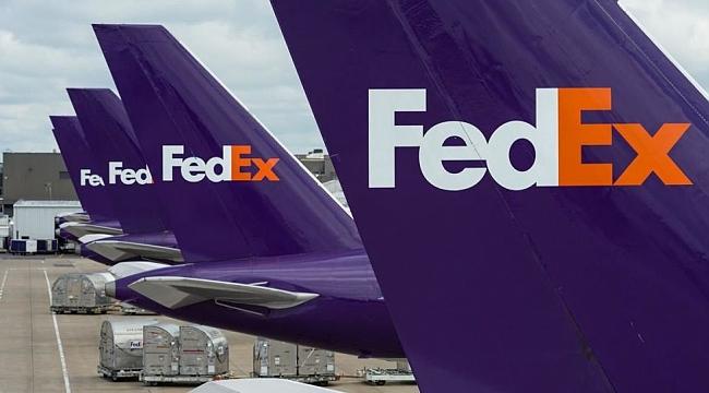 ABD'li Kargo Devi FedEx, Huawei'den Özür Diledi