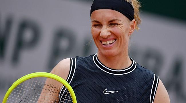 ABD, Rus Tenisçi Kuznetsova'ya Vize Verdi