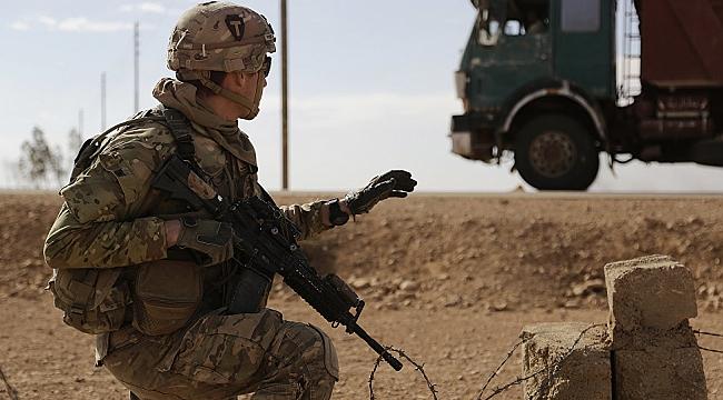 ABD, Suudi Arabistan'a yüzlerce asker gönderecek' iddiası