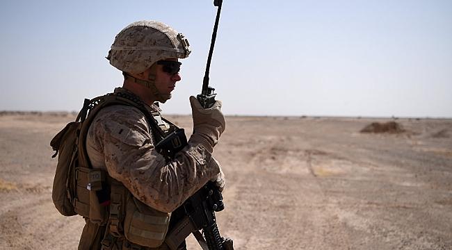 Afganistan'da 2 ABD Askeri Öldürüldü