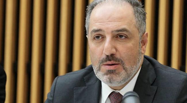 AKP'li Vekil Yurtdışındaki Türkleri Böyle Savundu