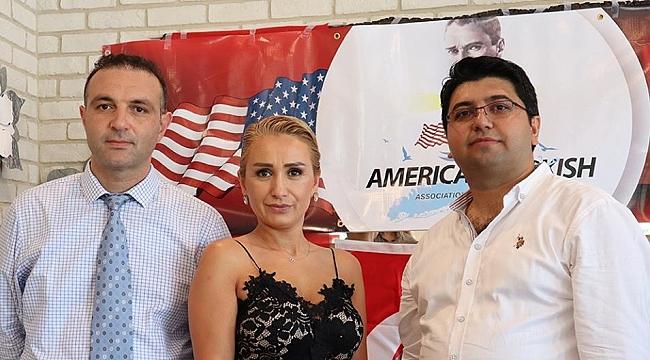 Long Island Türk Derneği Kuruldu