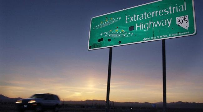 Nevada'da Üssü Basmak isteyenlere uyarı