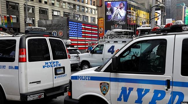 New York'ta Festivale Silahlı Saldırı 1 Ölü 11 Yaralı