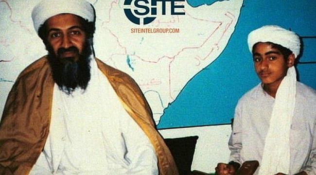 'Usame Bin Ladin'in Oğlu Ölmüş Olabilir'