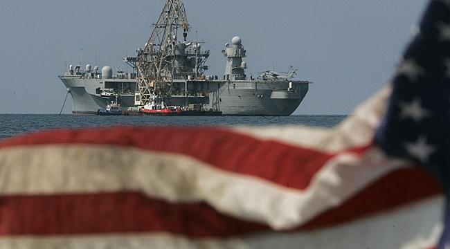 ABD 6. Filo'su Karadeniz'e Destroyer Gönderiyor