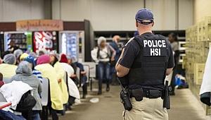 Kaçak Göçmenler Trump'a Dava Açtı