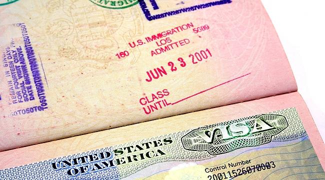 Amerika'nin vize çeşitleri ve kodları