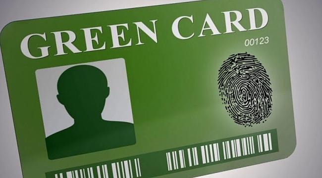 ABD'den Yeşil Kart ve Oturum Hakkı İçin Yeni Kriterler