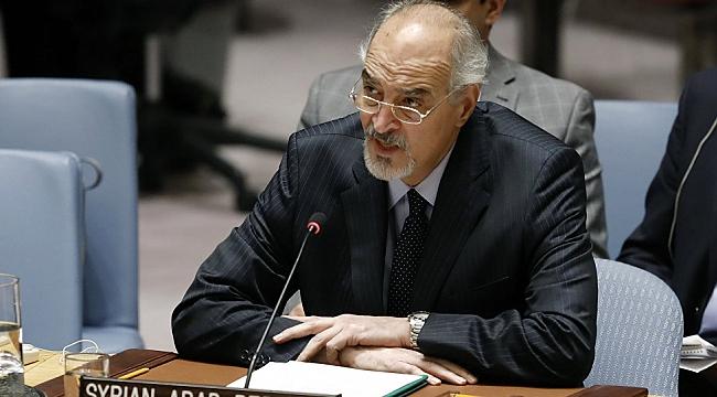 ABD ve Türkiye'nin Güvenli Bölge Oluşturmasına Karşıyız