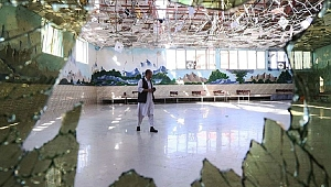 Afganistan'da düğüne saldırı