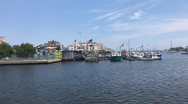 Amerika'da Bir Türk Mahallesi: Sheapshead Bay