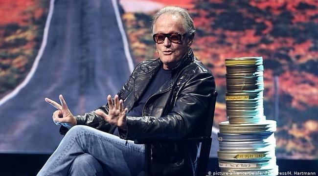 Amerikalı oyuncu Peter Fonda öldü