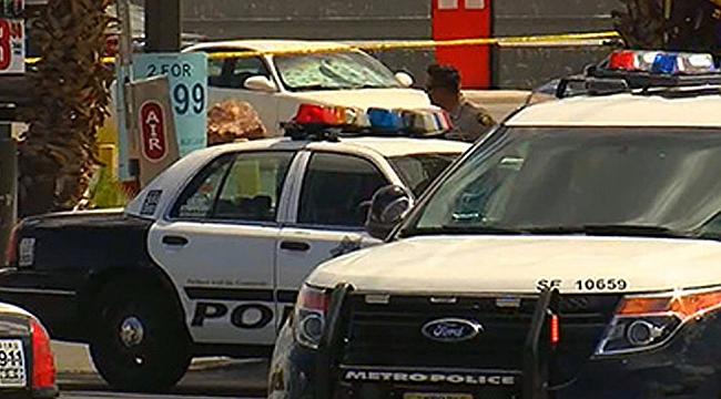 Arkansas'ta silahlı Saldırı: 2 Ölü