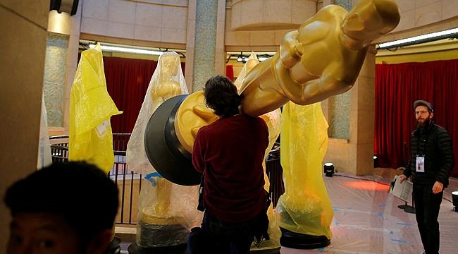 Bağlılık Asi Oscar'a Aday Gösterildi