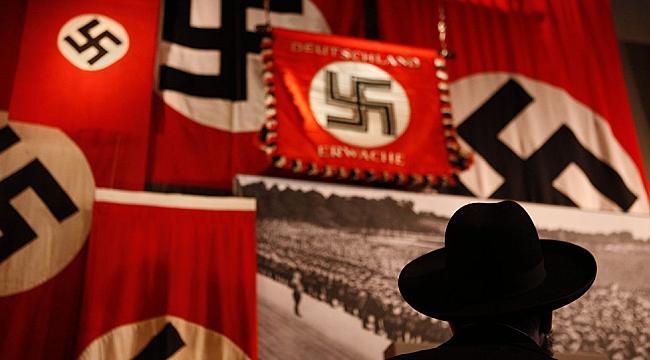 California'da Nazi Selamına Soruşturma