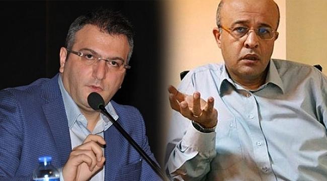 Cem Küçük'ten Ahmet Takan'a Şok Sözler