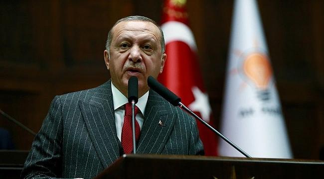 Erdoğan: ABD ile karşı karşıya gelmek istemiyoruz ama...