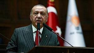 Erdoğan: 30-35 Kilometre İçeri Gireceğiz