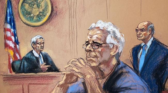 Epstein'in Öldüğü Cezaevinde Ciddi Usulsüzlükler Var