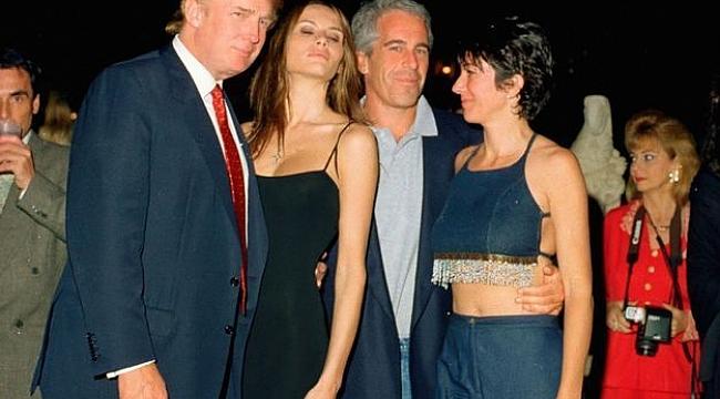 Jeffrey Epstein ile Kaşıkçı Arasındaki Sır