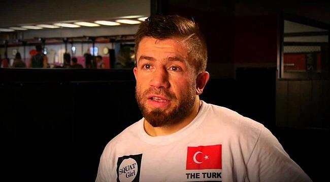 Maçlara Mehterle Çıkan Amerikalı Türk