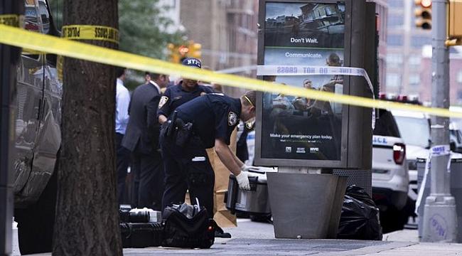 New York Metrosunda Paniğe Neden Oldu