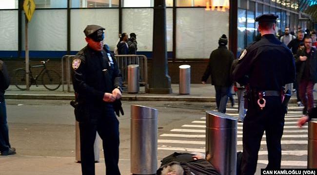 New York Polisi Neden İntihar Ediyor?