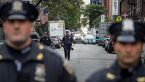 New York'ta Güvenlik Önlemleri Arttırıldı