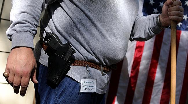 Ohio Eyalet Valisi: 'Silah Satışları Denetlensin'