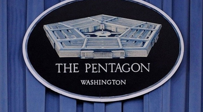 Pentagon'dan 'füze' açıklaması