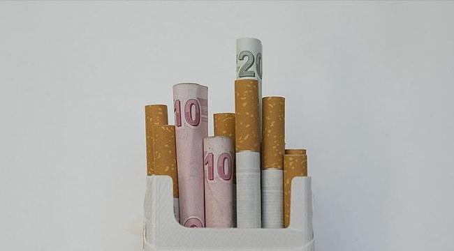 Sigaraya Yapılan Zamma Diğer Markalar da Eklendi