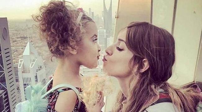 Suudi Arabistan ABD'li Anneye Velayet Vermedi