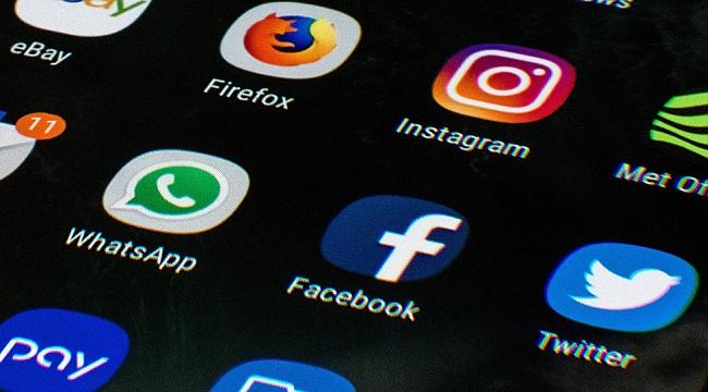 WhatsApp ve Instagram'ın İsmi Değişiyor