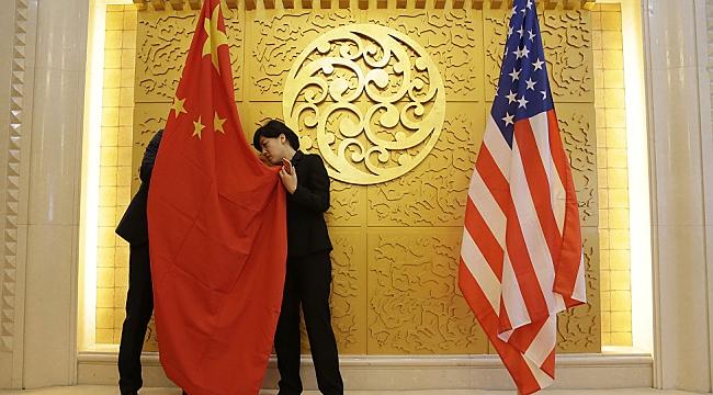 ABD-Çin Ticaret Görüşmeleri Washington'da Yapılacak