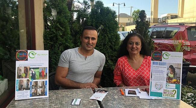 Amerikalıları İncelten Bir Türk: Yusuf Ural