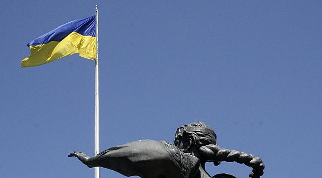 'Ukrayna Rusya'nın Bir Kısmını İşgal Etti'