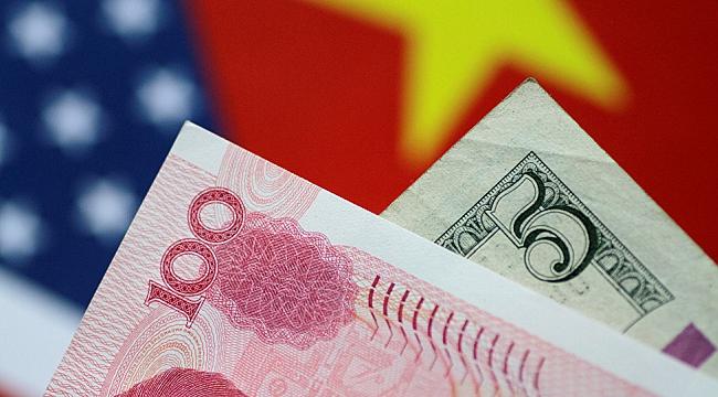 Çin ABD'ye Dava Açtı