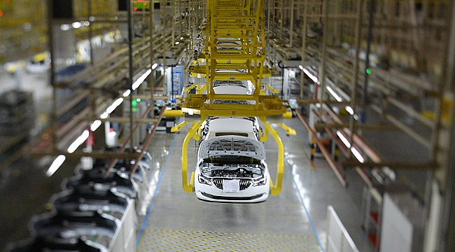 General Motors 3.4 ilyon Aracı Geri Çağırdı