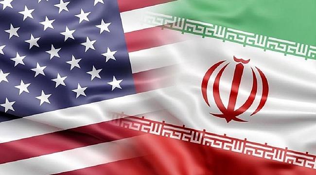Amerika'dan İran'a Yeni Yaptırım