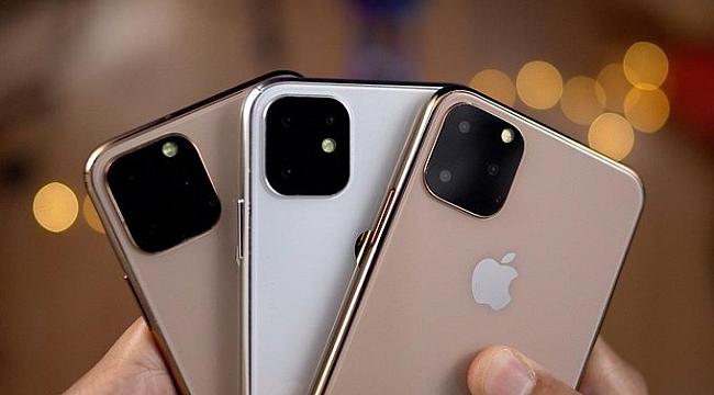 İşte Iphone 11'in Özellikleri