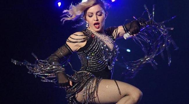 Madonna için flaş iddia