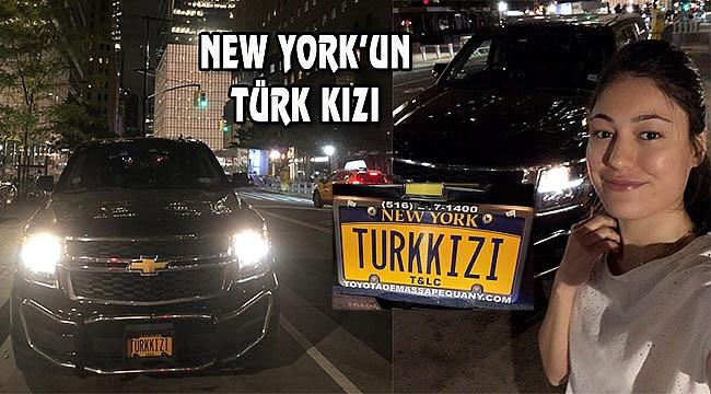 New York'ta Türk Kızı: Antepli Semiha Güneş