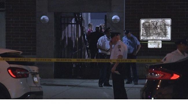 Philadelphia'da lisede silahlı saldırı