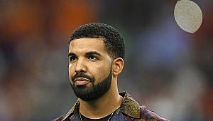 Rapçi Drake Film Yapımcısı oldu