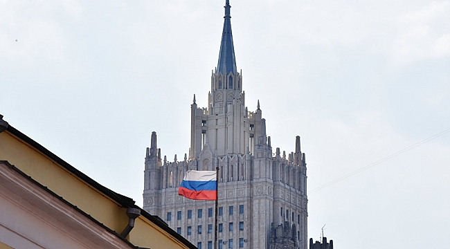 Rus Dışişleri, ABD'nin İdlib Saldırısıyla İlgili