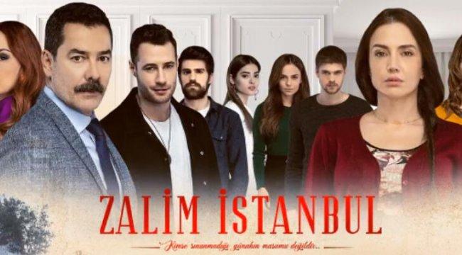 Zalim İstanbul Kanal D'de başlıyor!