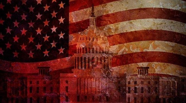 Amerika'daki Şahinlerden Yeni Hamle