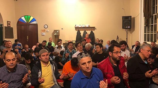 Amerika'dan Mehmetçiğe Dua