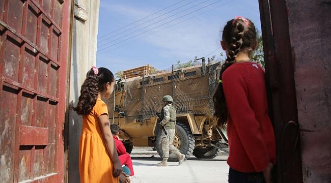 Amerika: Suriye'de Etnik Temizliğe Rastlanmadı